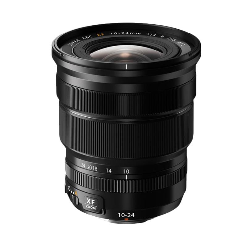 Fuji Lens XF 10-24mm f/4 R OIS