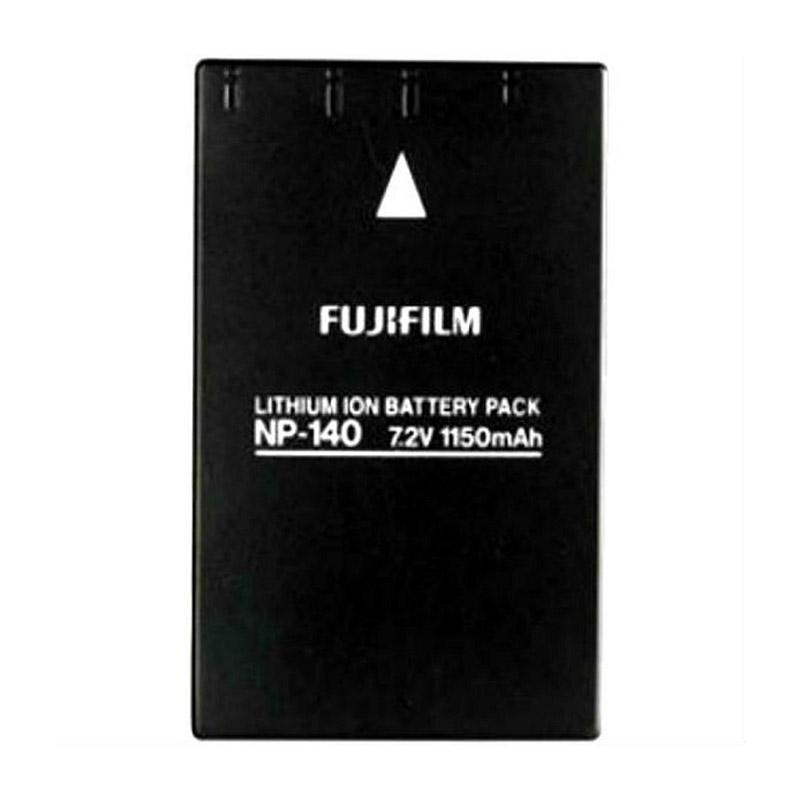 harga Fujifilm NP-140 Baterai Kamera Blibli.com