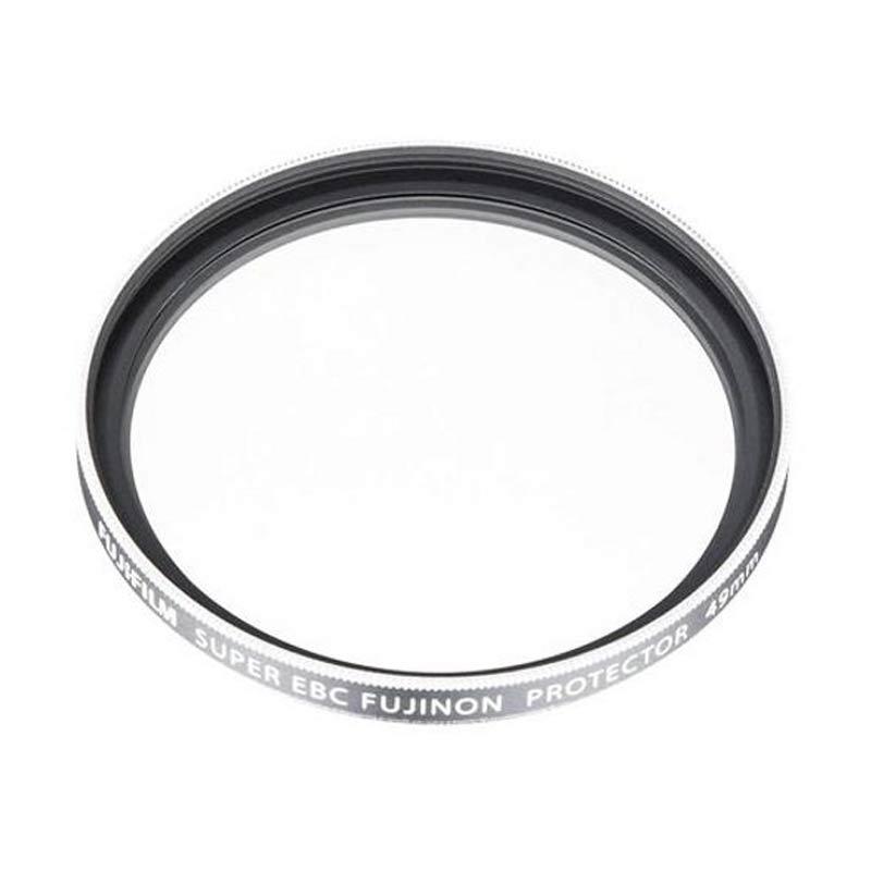 harga Fujifilm Protector PRF-49S Filter Lensa Blibli.com