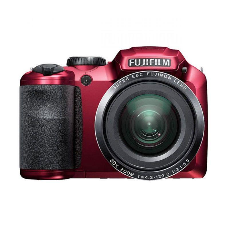 harga Fujifilm Finepix S4800 Blibli.com