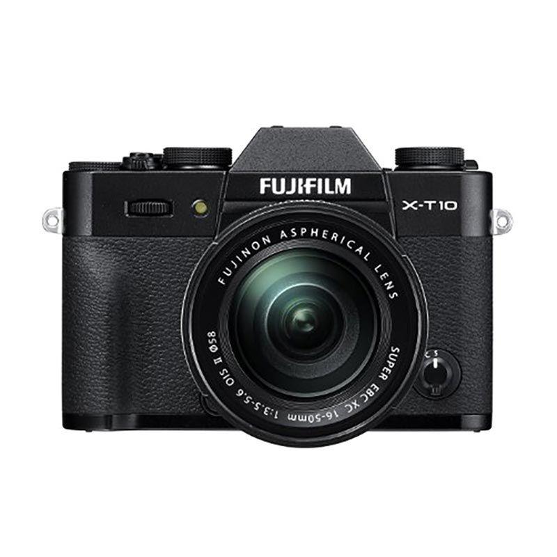 Fujifilm XT10 16-50mm 16.3MP