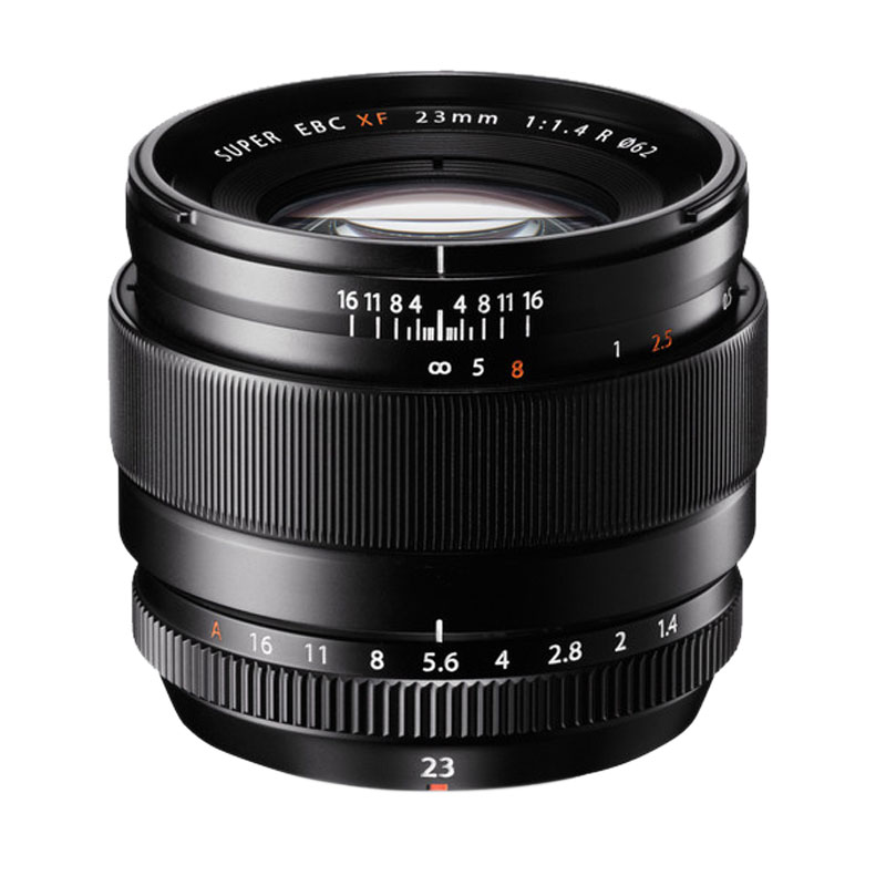 ANEKAFOTO Fujifilm XF 23mm f 1 4 R Lens GARANSI RESMI