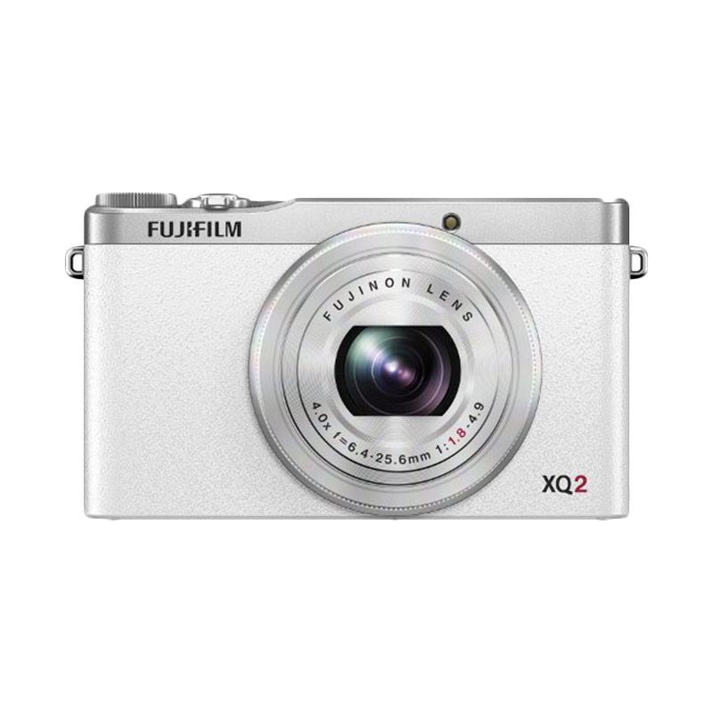 Fujifilm XQ2 Putih kamera Mirrorless
