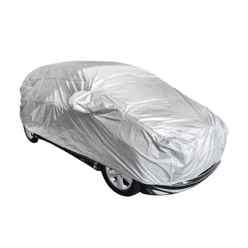 Fujiyama Body Cover for Chrysler Voyager 2008 Ke Bawah