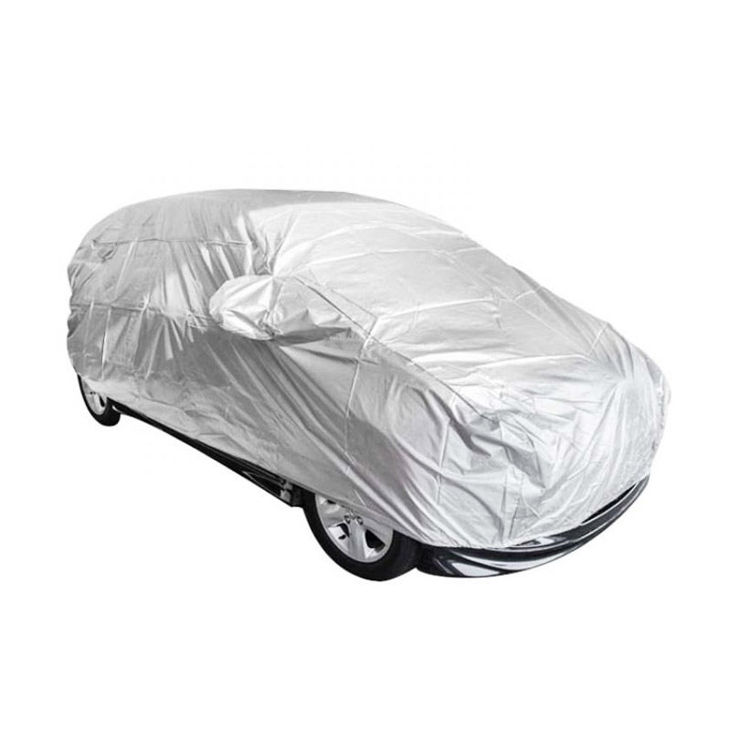 Fujiyama Body Cover for VW Touareg