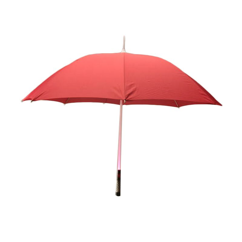 Funbrella Light Saber Red Payung