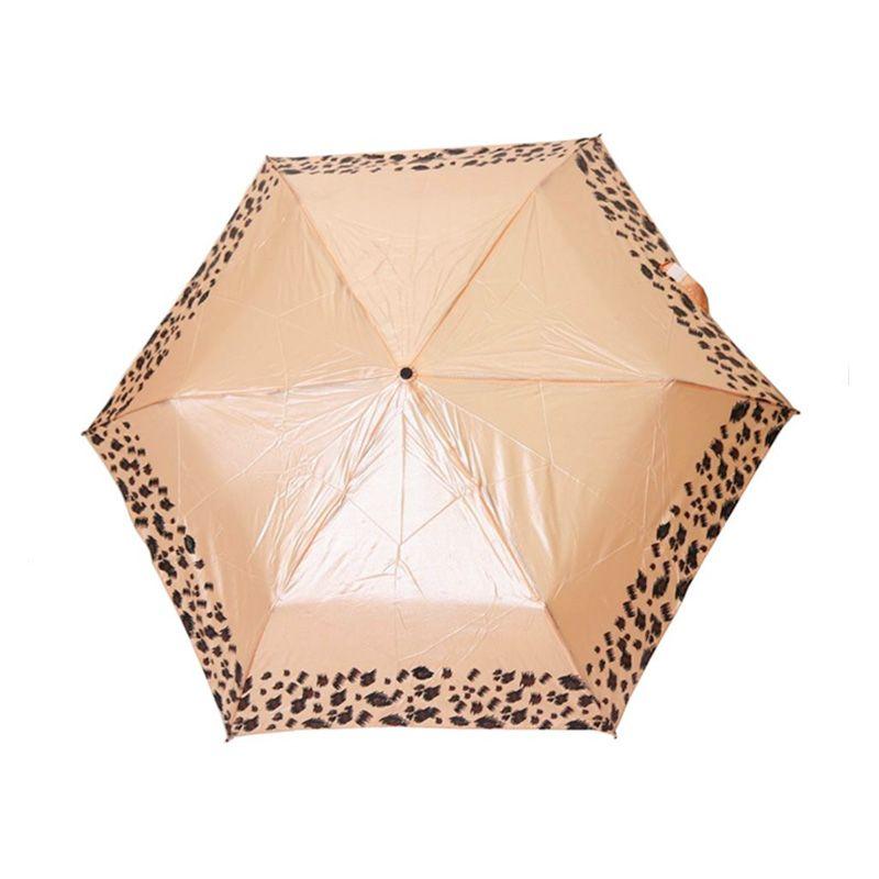 mutiara CR R5 macan Cream Payung Lipat