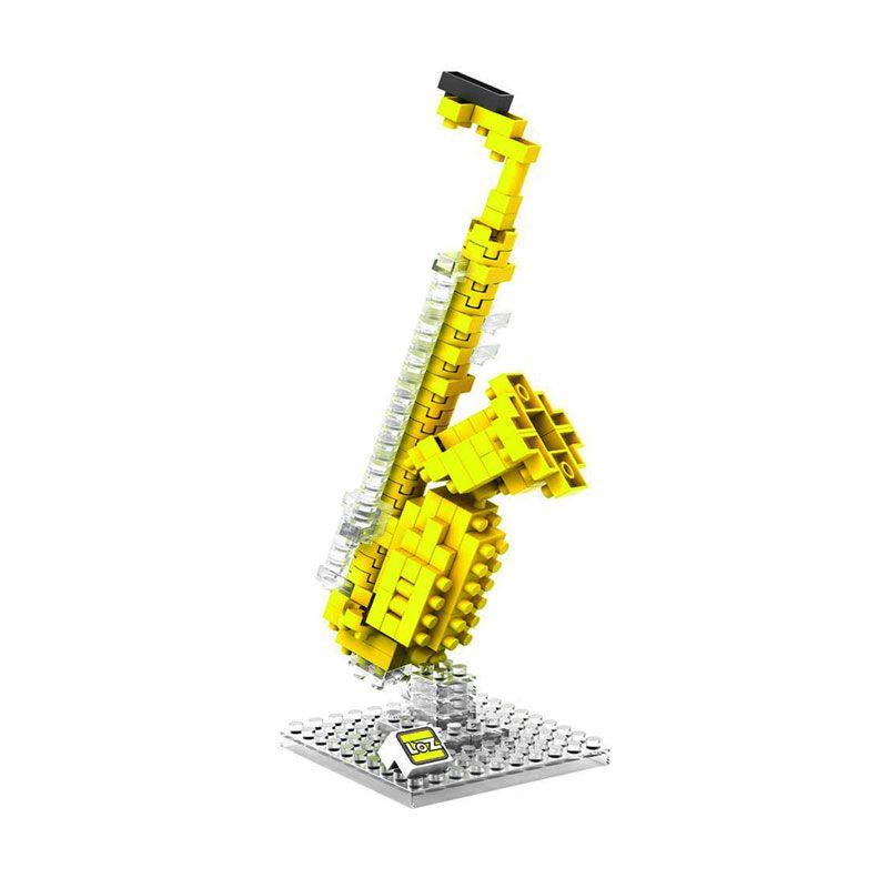 Gift Medium Saxophone 9190 Mainan Anak