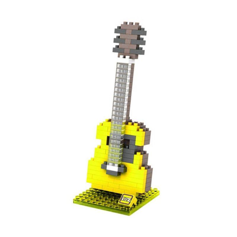 Gift Medium Acoustic Guitar 9194 Mainan Anak
