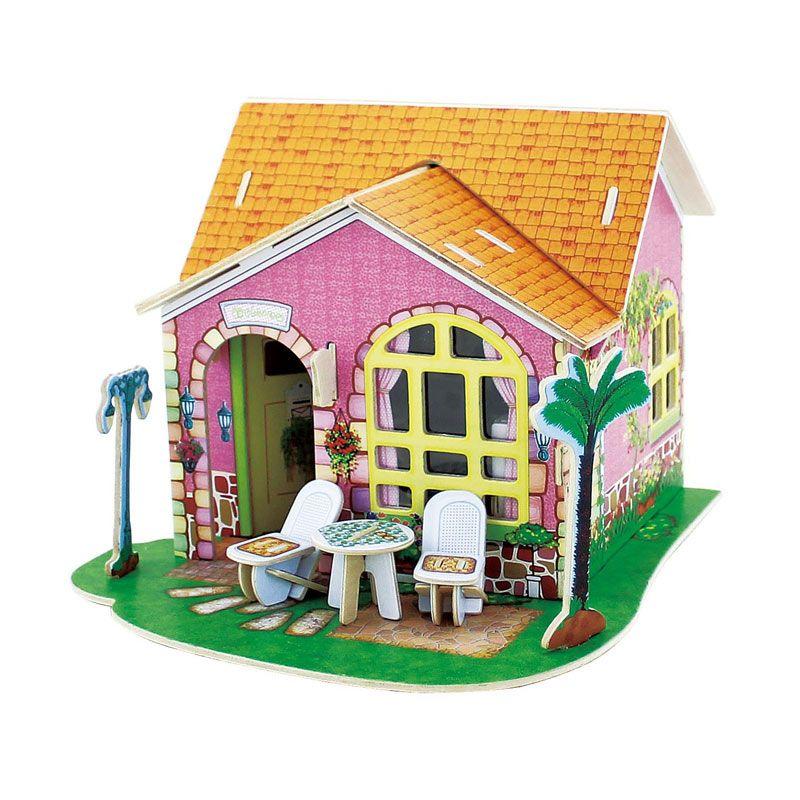 Robo Dv182 Living Room Mainan Anak