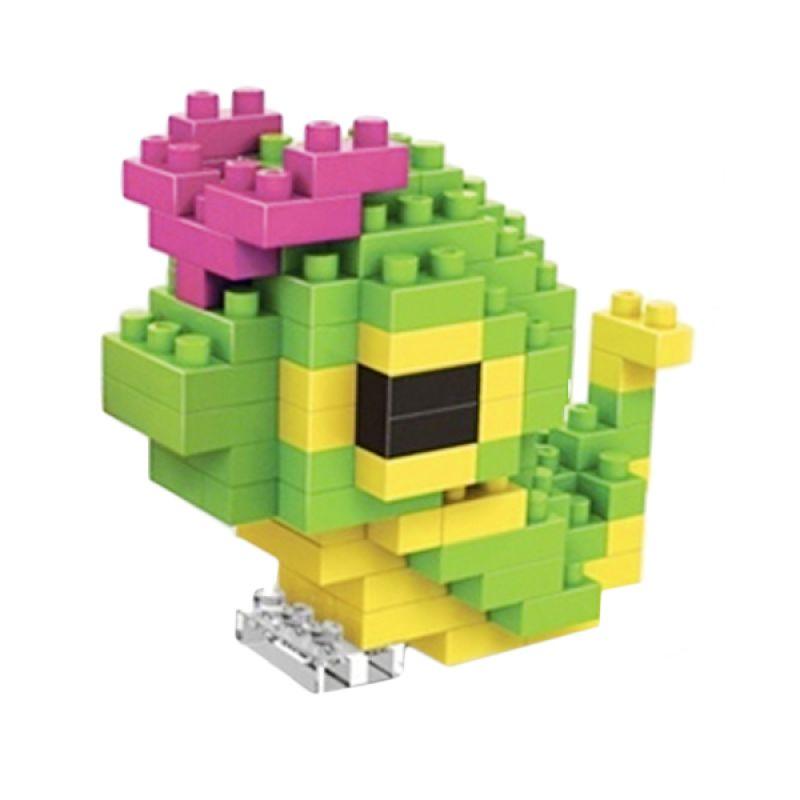Wisehawk 2331 Mainan Blok & Puzzle