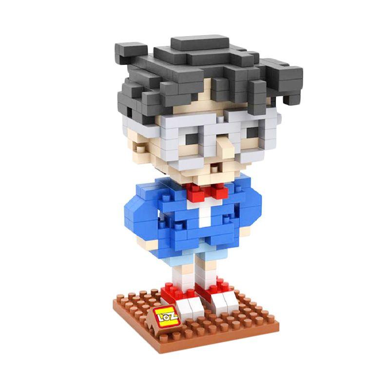 LOZ Gift Large 9441 Mainan Blok & Puzzle