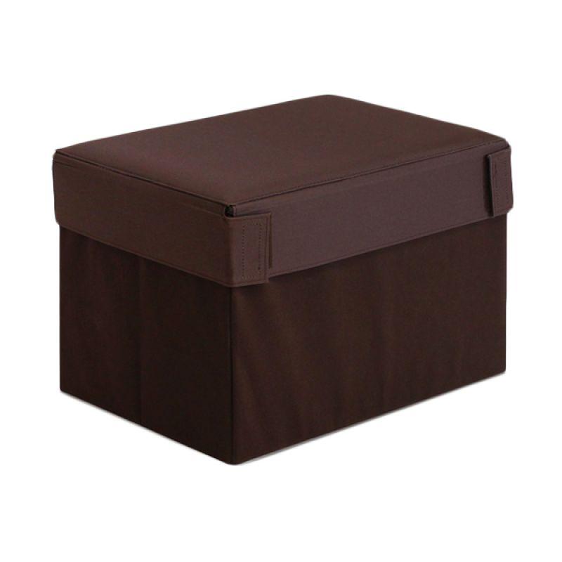 FUNIKA Bangku Kotak Penyimpanan 10061R1 EX