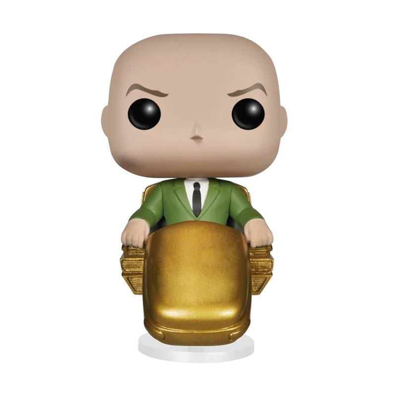 Funko Pop Classic X-Men : Professor X Mainan Anak