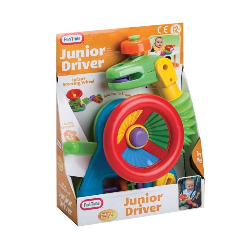 Funtime Junior Driver 5015