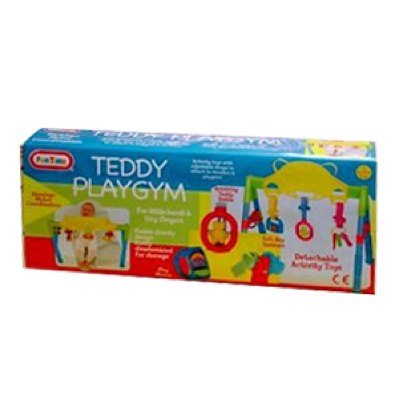 Funtime Musical Teddy Playgym 5047M