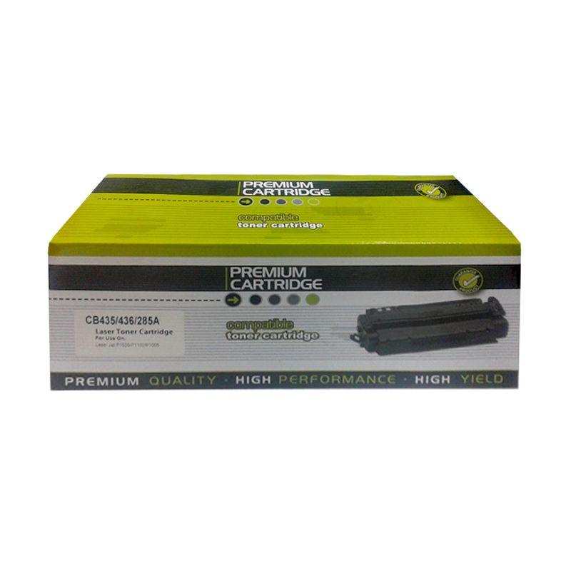 Futari Toner Cartridge for HP Laserjet 1102