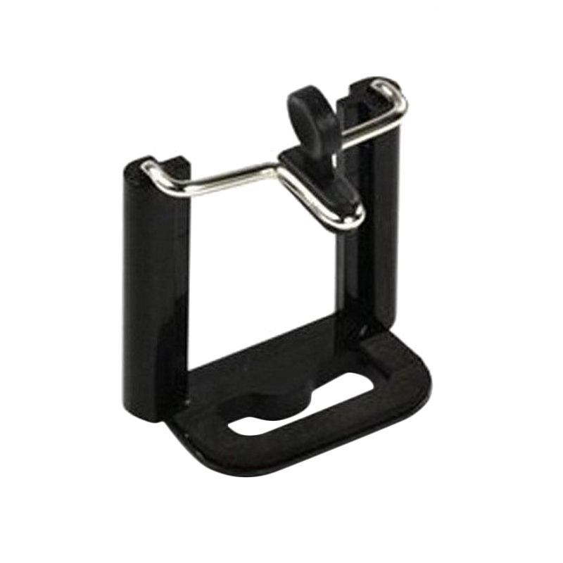 CCC Smartphone Holder U for Tongsis or Tripod or Monopod Mount [Up to 5 inch]