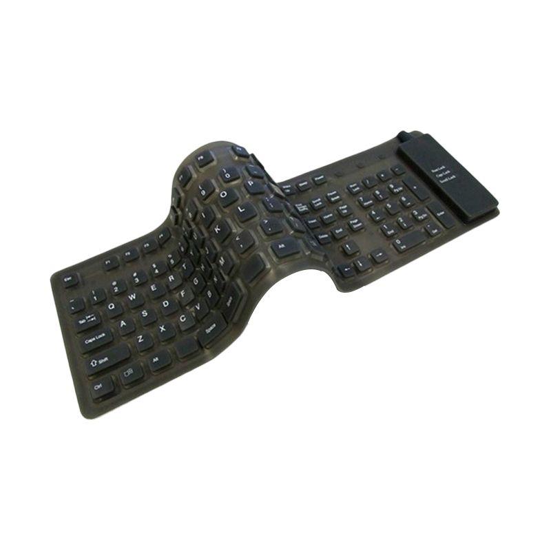 CCC USB Keyboard Flexible