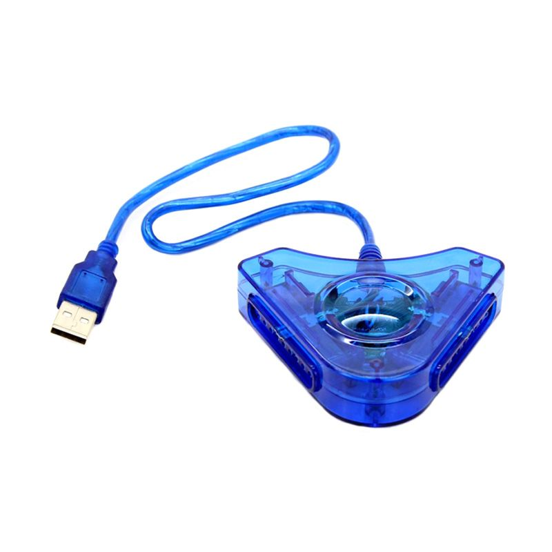 Sotta Playstation Dual Player Adapter to USB Converter