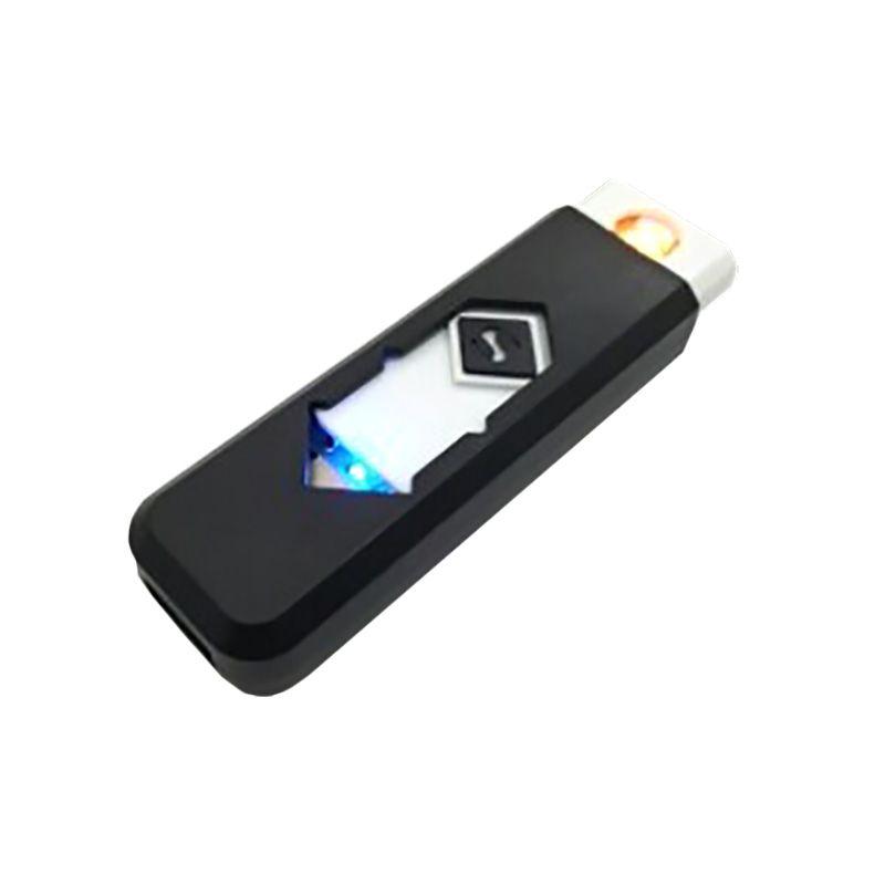 Taff Rechargeable USB Korek Api Elektrik