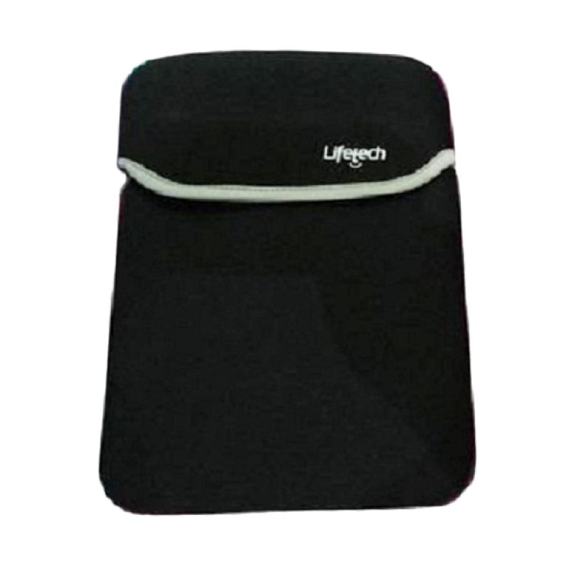 Lifetech Softcase Hitam Tas Laptop or Tablet [10 Inch]