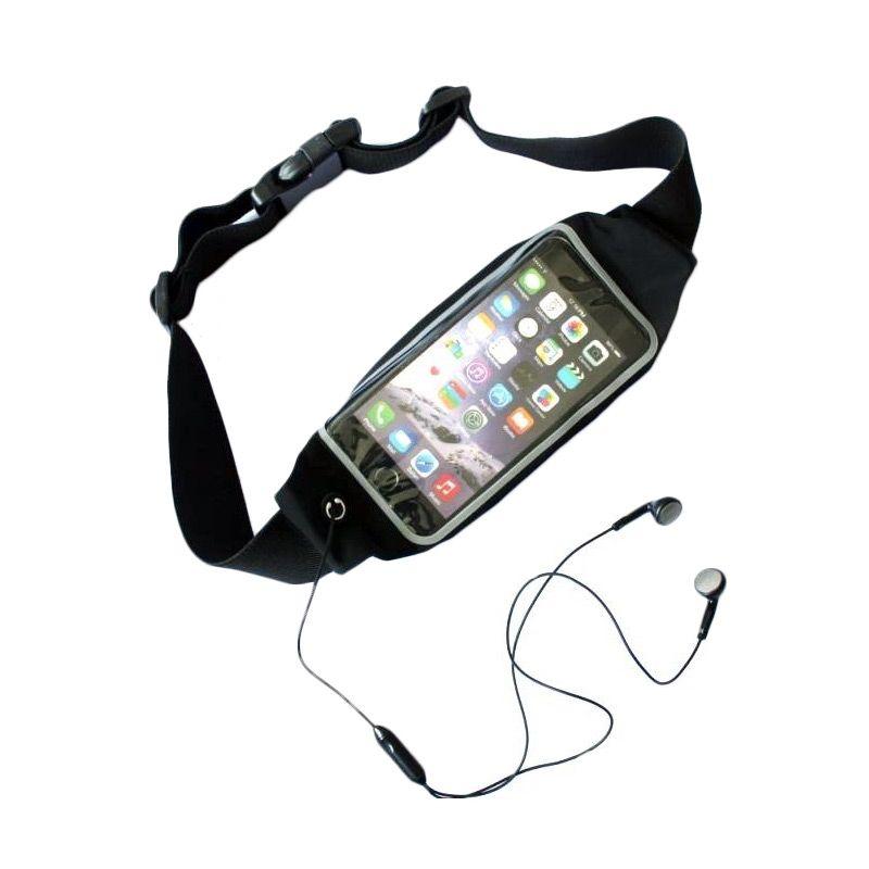 G-smart Waterproof Waist Sport Bag for Smartphone
