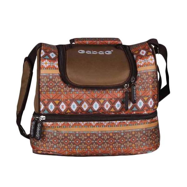 Gabag Ethnic Borneo Cooler Bag