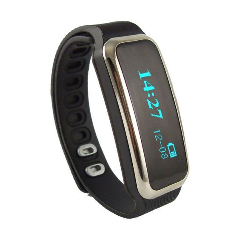 Onix X1 Black Smart Watch