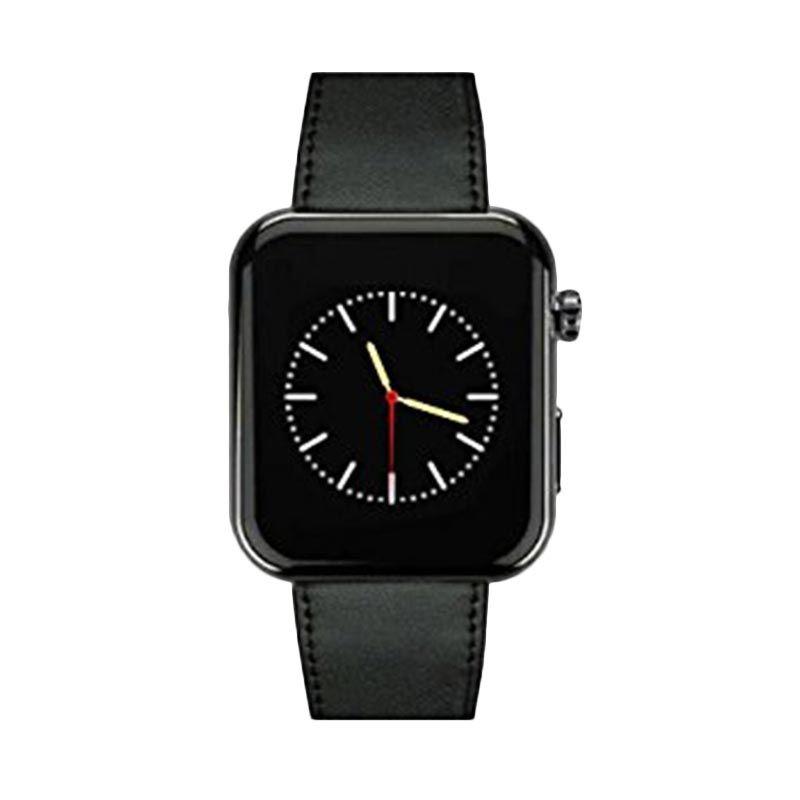 Onix A8 Black Smart Watch