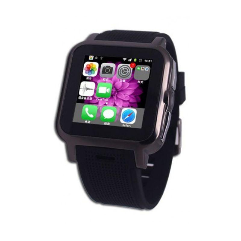 Onix B15 Black Smartwatch