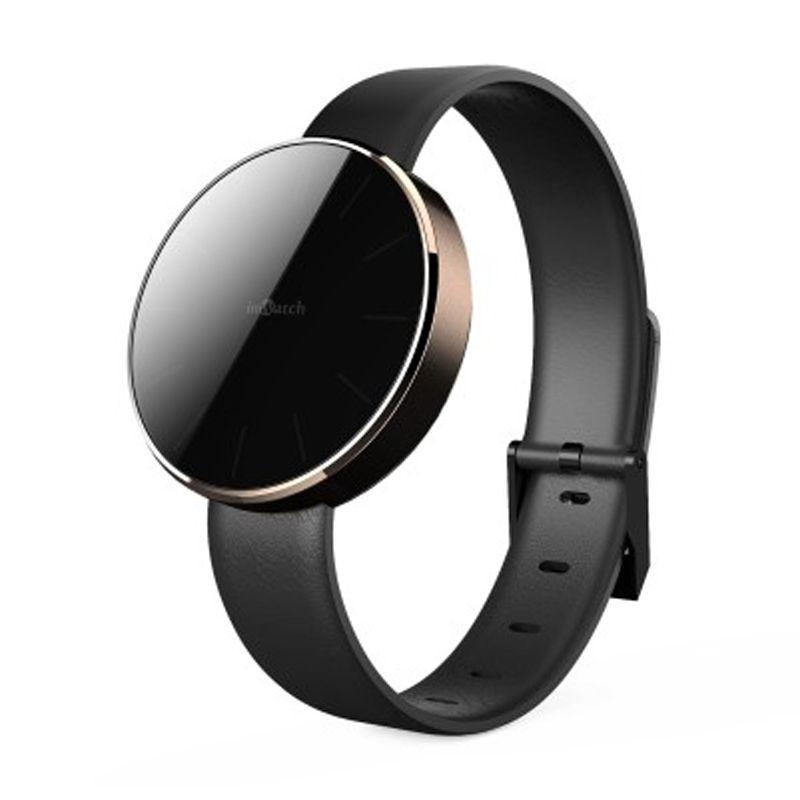 Onix Inwatch PI Gold Smart Watch