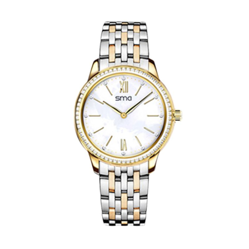 Onix SMA Stainless for Women Gold Smartwatch