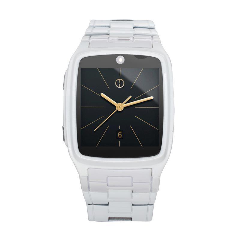 Onix TW810 Silver Smart Watch