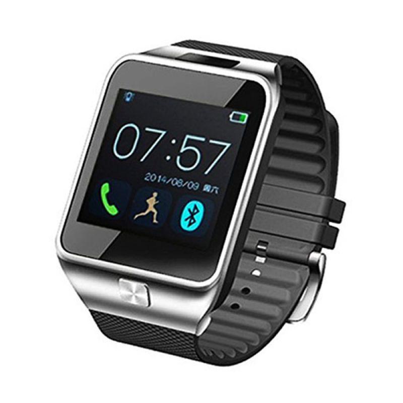Onix VKTECH V8 Hitam Smartwatch