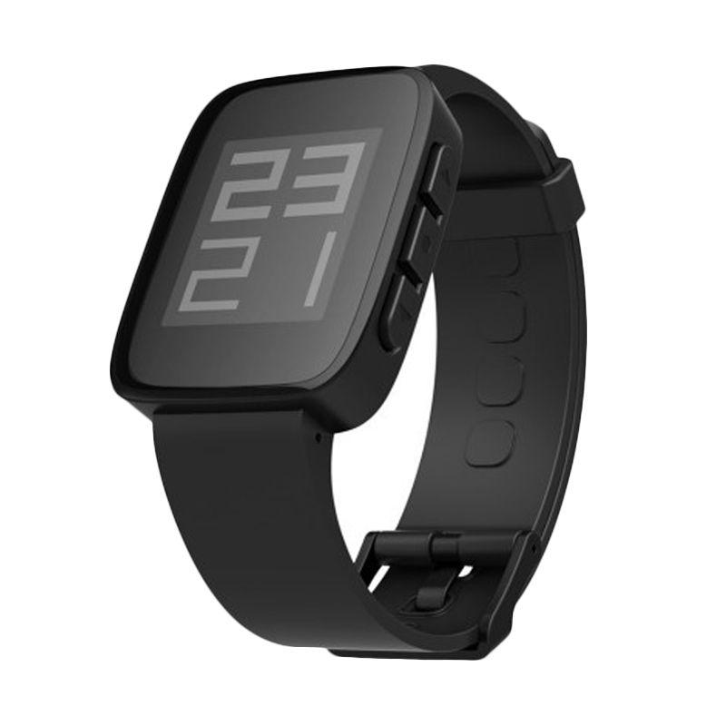 Onix Weloop Black Smart Watch
