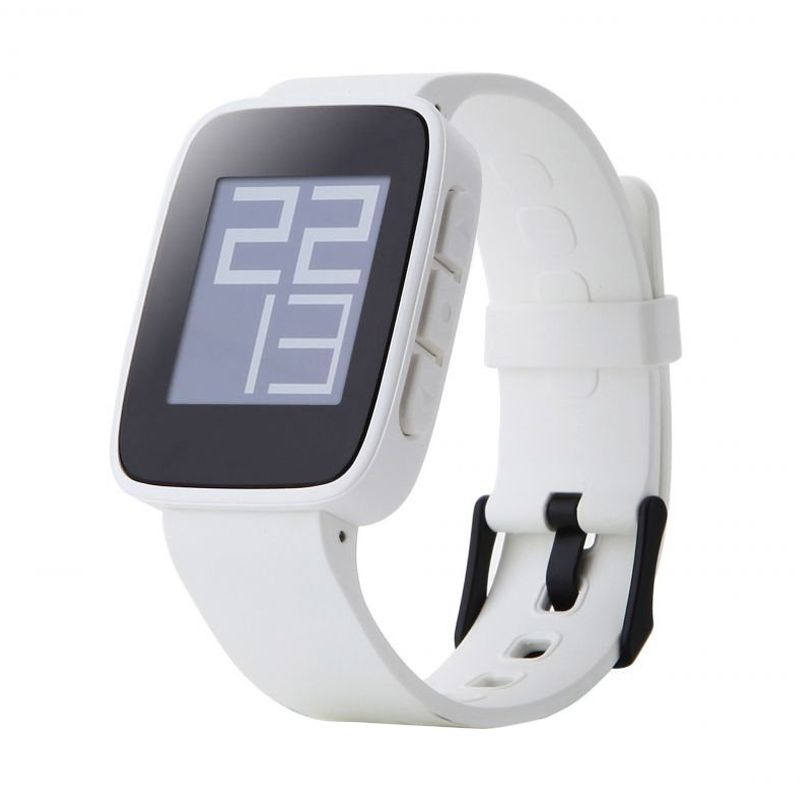 Onix Weloop White Smart Watch