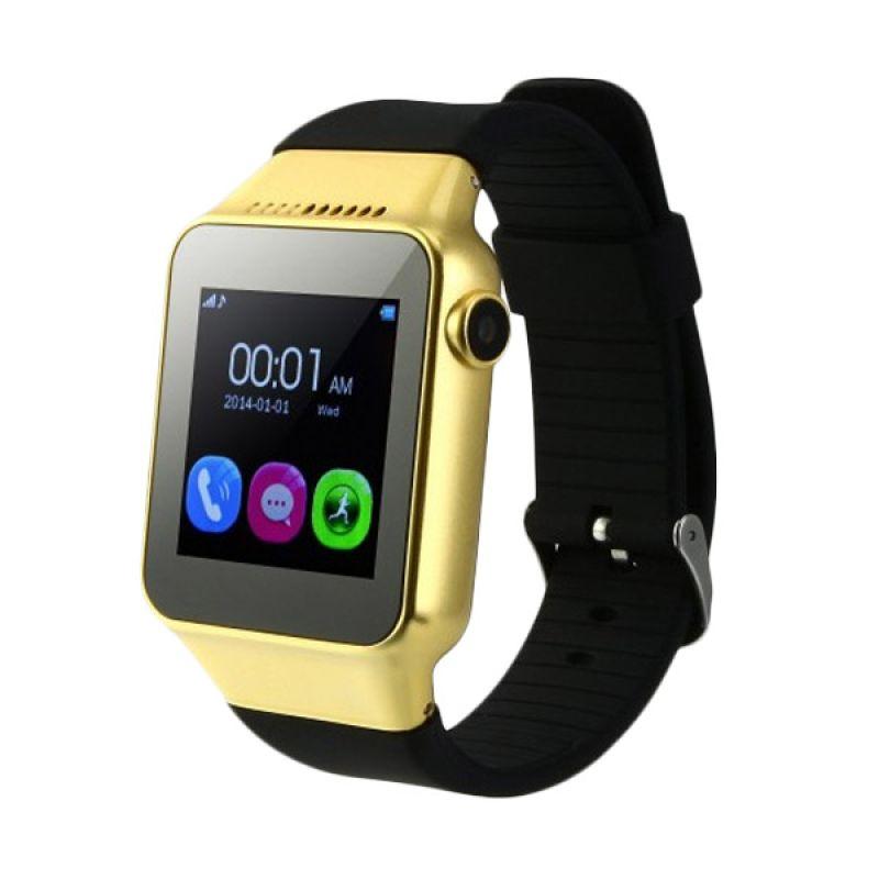 Onix ZGPAX S39 Gold Smartwatch