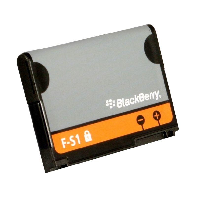 Blackberry F-S1 Battery for BlackBerry Torch 9810 or 9800 [Original]