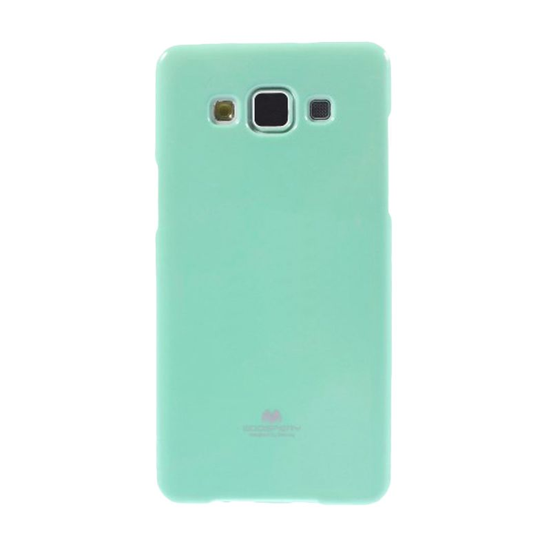 Mercury Goospery Jelly Glitter Mint Casing for Galaxy Grand Duos I9080/9082/Neo