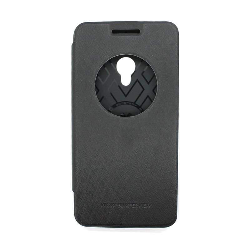 Mercury Goospery WOW Black Casing for Asus Zenfone 5 A500