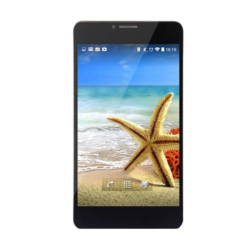 Advan Star T1R Black Tablet