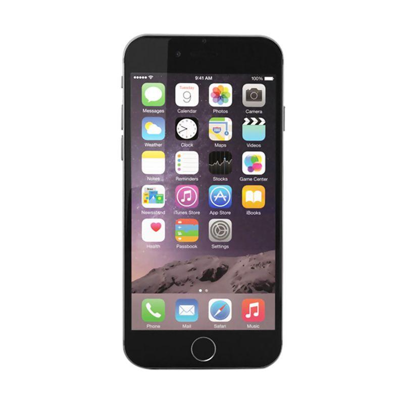 Apple iPhone 6 16 GB Grey (Refurbish) Smartphone