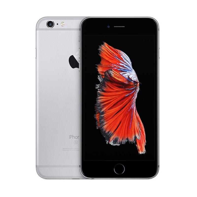 Apple IPhone 6S Plus 64 GB Space Gray (Refurbish) Smartphone