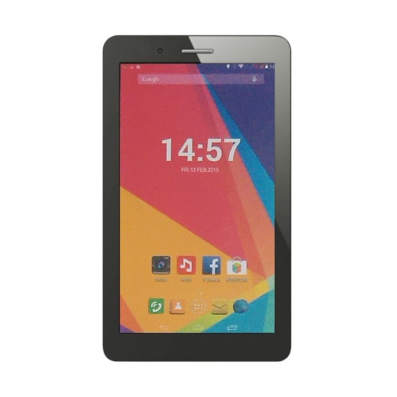 Evercoss AT7A Black Tablet