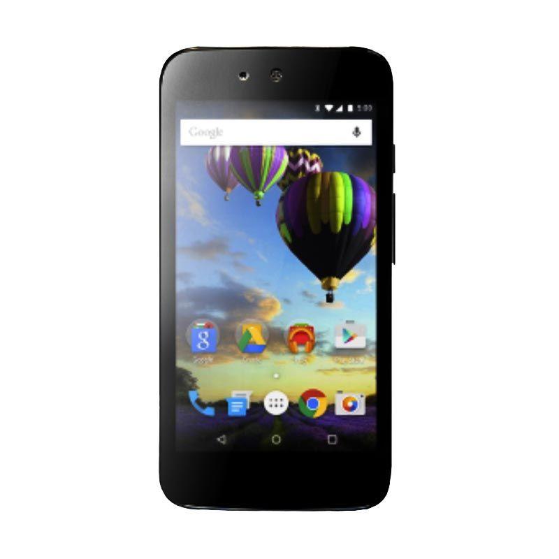 Evercoss One X A65 White Smartphone