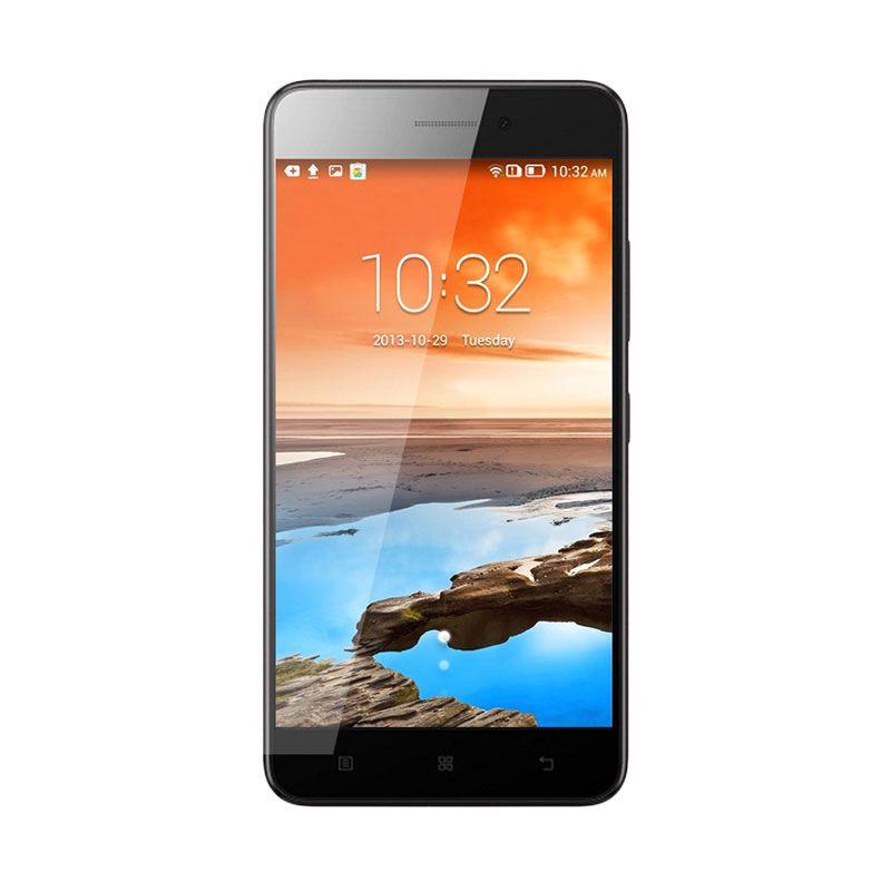 Lenovo S60 Hitam Smartphone