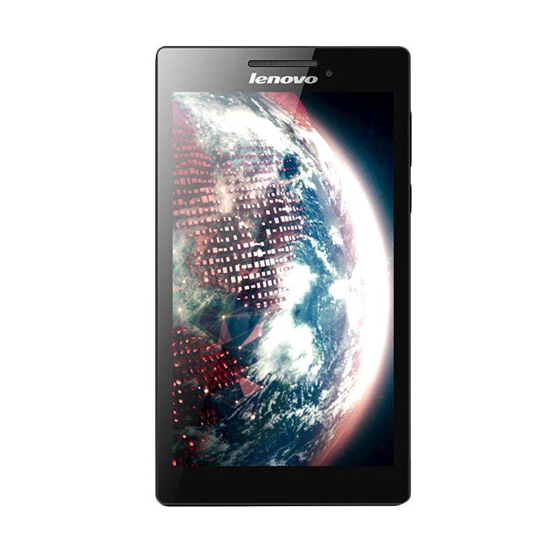 Lenovo Tab 2 A7-10 Ebony Black Tablet [RAM 1 GB/8 GB/Wifi]