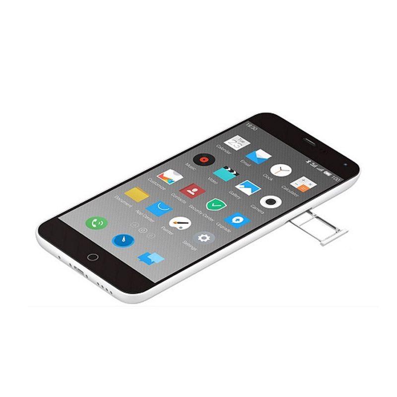 Meizu Note M1 White Smartphone [16 GB]
