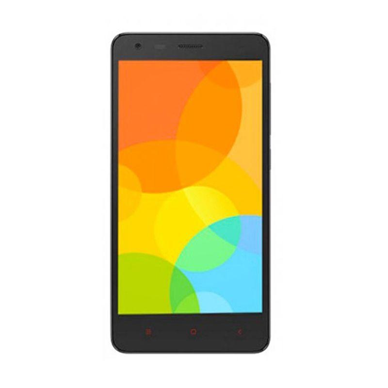 Xiaomi Redmi 2 Hitam Smartphone [8 GB]